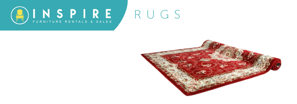 Rugs Inspire Furniture Rentals Wynberg Sandton South Africa